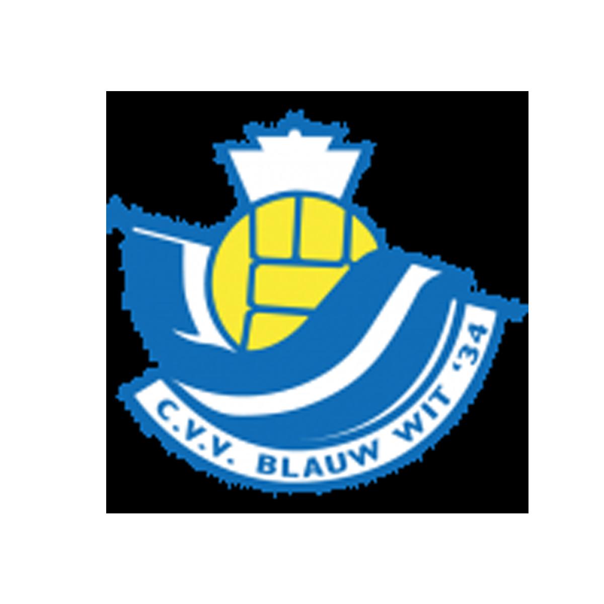 blauwwit logo